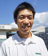 家族と落ち着いて暮らすため、実家のある岡山へUターン転職。